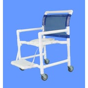 Care Products, Inc. Extra Wide Shower Chair