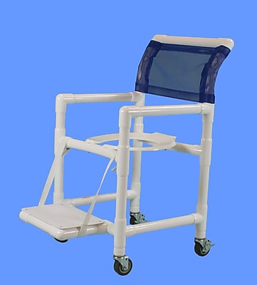 Care Products, Inc. Standard Shower Chair WYF078278669475