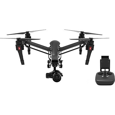 DJI Inspire 1 Pro Quadcopter Drone with Single Remote, Black, (CP.BX.000115.02)