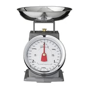 Bloomingville Mechanic Metal Kitchen Scale
