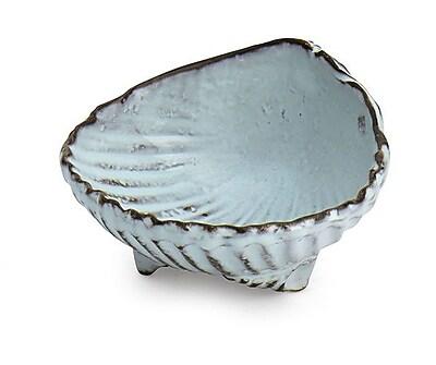 Arte Italica Marina Shell Dipping Bowl; Blue WYF078278669304