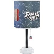 Idea Nuova NFL 18'' Table Lamp; Philadelphia Eagles