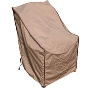 Sorara  USA Lounge Chair Cover; Large