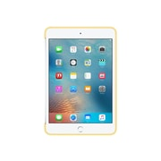 Apple Back Cover For Tablet - MM3Q2ZM/A - Yellow - For iPad mini 4