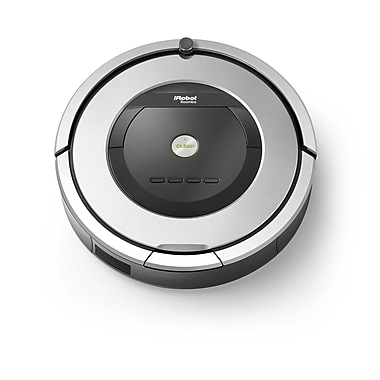 iRobot Roomba® 860 Vacuum Cleaning Robot, (R860020)