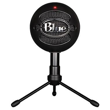Blue Microphones – Microphone à condensateur Snowball Ice 1929, noir