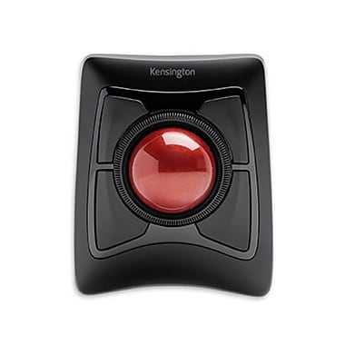 Kensington Expert Mouse® Wireless Trackball, (K72359WW)