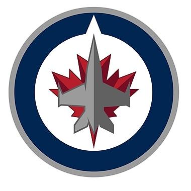 Fathead 64-64255 Wall Decal, Winnipeg Jets Logo