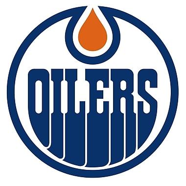 Fathead – Autocollant mural 64-64260, logo des Edmonton Oilers