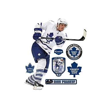 Fathead – Autocollant mural 71-71263, Dion Phaneuf