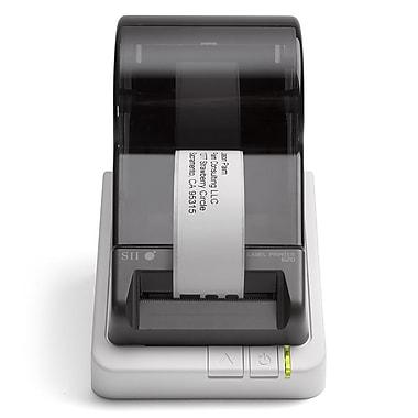 Seiko Instruments - Étiqueteuse SLP620 PC/MAC, 2 po