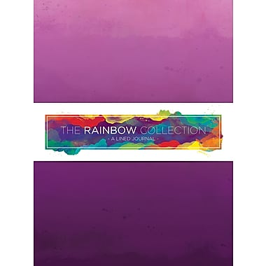 TF Publishing Violet 72 Page Journal, 6