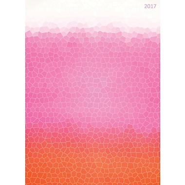 TF Publishing 2017 Sorbetto 12 Month Simplicity Planner