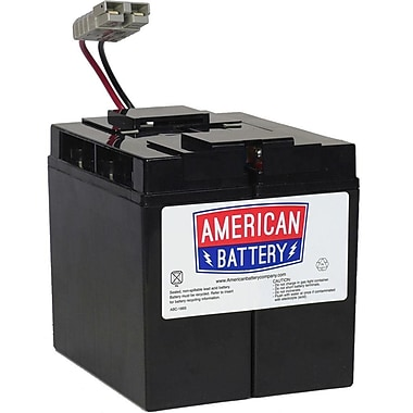 ABC RBC7 UPS Battery Replacement, 7