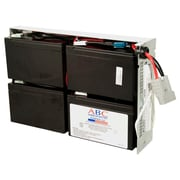 "ABC RBC23 UPS Battery Replacement, 13.5"" x 8.5"" x 3.26"", Black"