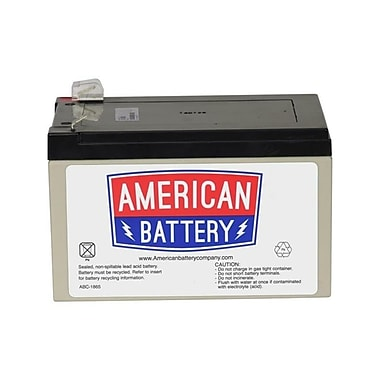 ABC RBC4 UPS Battery Replacement, 5.94