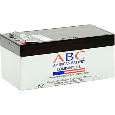 ABC RBC47 UPS Battery Replacement, 5.8