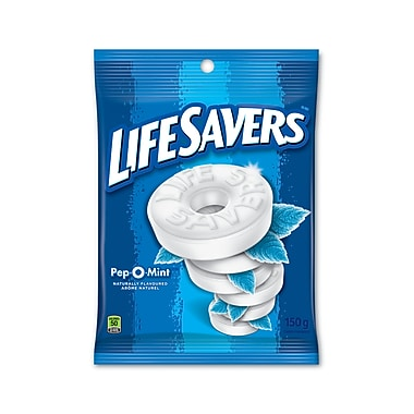 Life Savers Pep-O-Mint, 150g