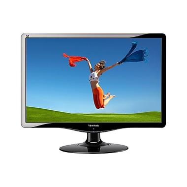 Viewsonic - Moniteur ACL format grand écran VA1932WMR remis à neuf, 19 po