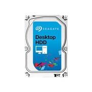 Seagate® ST6000DM001 Desktop HDD 6TB SATA 6 Gbps Internal Hard Drive, Silver