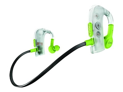 BlueAnt PUMP 2 Behind-the-Ear HD Sportbud, Green Ice