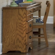 Carolina Furniture Works, Inc. Creek Side Computer Desk