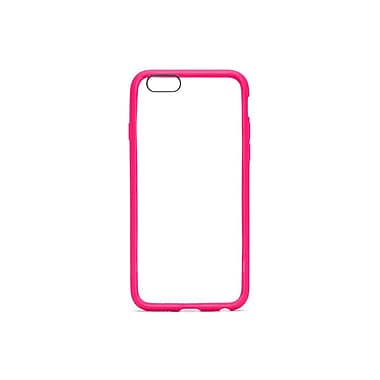 Griffin Reveal iPhone 6/6S Case, Pink