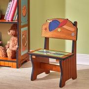 Fantasy Fields Little Sports Fan Kids Desk Chair