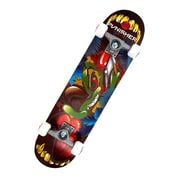 Punisher Skateboards Punisher Ranger 31'' Complete Skateboard