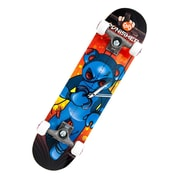 Punisher Skateboards Punisher Puppet 31'' Complete Skateboard