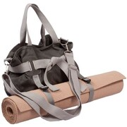 J Fit Yoga Mat Bag Shoulder Tote