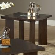 Steve Silver Furniture Delano End Table