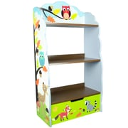 Fantasy Fields Enchanted Woodland 41.75'' Bookshelf