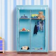 Roommate Wardrobes 70'' H x 45'' W x 18'' D Dream Clothes Closet