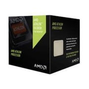 AMD Athlon X4 880K Desktop Processor, 4 GHz, Quad-Core, 4MB (AD880KXBJCSBX)