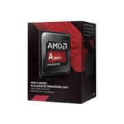 AMD A10-Series APU A10-7870K Desktop Processor, 3.9 GHz, Quad-Core, 4MB (AD787KXDJCSBX)