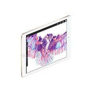 "Apple® iPad Pro Wi-Fi + Cellular 9.7"" Tablet, 256GB, iOS 9, Gold"