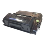 eReplacements Q5942X-ER Black High Yield 20000 Pages Toner Cartridge for 4250/4350 HP LaserJet Printer