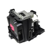"""eReplacements 250 W Replacement Projector Lamp, 4.2"""" x 4.5"""" x 5.2"""", Black (AN-F212LP-ER)"""