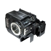 eReplacements 200 W Replacement Projector Lamp, Black (ELPLP50-ER)