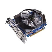 GIGABYTE™ Ultra Durable 2 GeForce GT 740 Graphic Card, 2GB (GV-N740D5OC-2GI REV2)