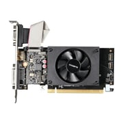 GIGABYTE™ GeForce GT 710 Graphic Card, 2GB (GV-N710D3-2GL)