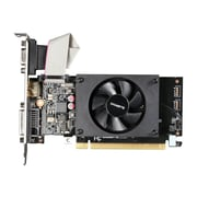 GIGABYTE™ GeForce GT 710 Graphic Card, 1GB (GV-N710D3-1GL)