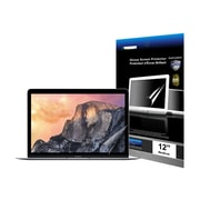 "Green Onions Supply® Eyecomfort Glossy Crystal Anti-Fingerprint Screen Protector for 12"" MacBook (RT-SPMBR1201AFB)"