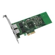 Intel® E1G42ETBLK Gigabit Ethernet Dual Port Server Adapter for PC