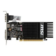 msi® GeForce GT 720 Graphic Card, 1024MB (N720-1GD3HLP)