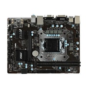 msi® Desktop Motherboard, Intel B150 Chipset (B150M Pro-D)