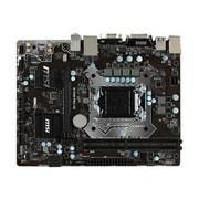msi® Desktop Motherboard, Intel B150 Chipset (B150M Pro-D)