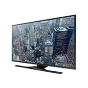 "Samsung JU6500 Series UN60JU6500FXZA 60"" 2160p LED LCD Smart TV, Black"