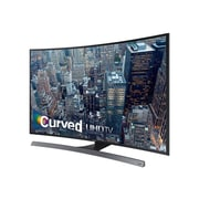 "Samsung JU6700 Series UN65JU6700FXZA 65"" 2160p LED LCD Smart TV, Black"